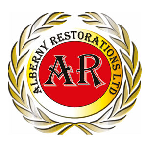 Alberny Restorations Ltd. Logo