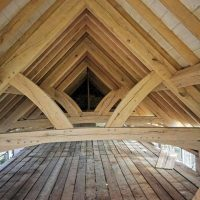 Bright finished beams